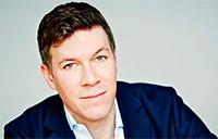 Marketing Professor Markus Giesler