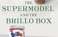 The Supermodel and the Brillo Box partial book cover
