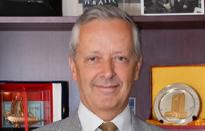 McLaughlin Public Policy speaker James O'Reilly