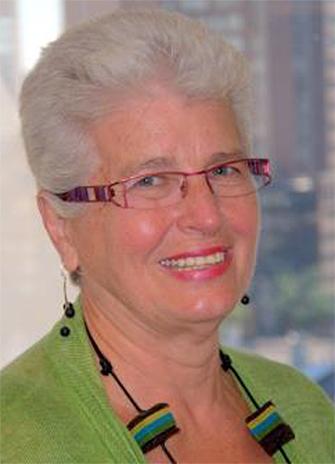 Barbara Hall to give keynote speech
