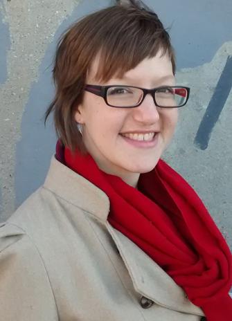 Melanie Wilmink