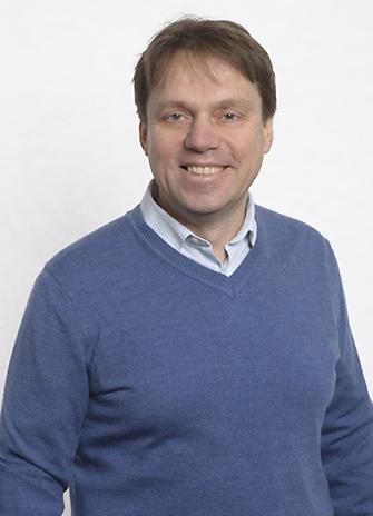 Sergey Krylov