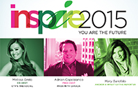 Inspire2015 poster