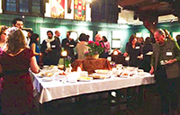 40th anniversary celebration for York's Department of Anthropology