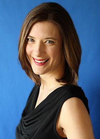 Tanya Elchuk