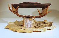 Komangapick sculpture