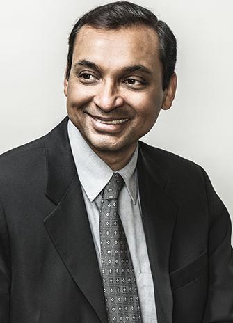 Sushanta Mitra