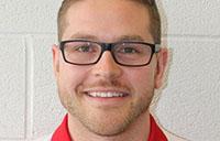 York U alumnus has been named the new manager of varsity athletics