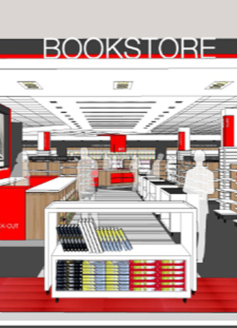 bookstore refresh concept drawing featured image