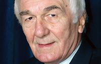 Award-winning author and journalist Richard J. Gwyn