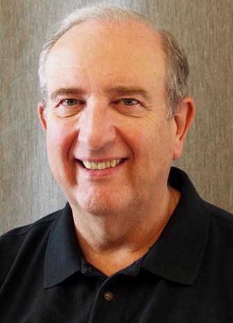John Tsotsos