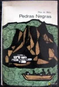 Dark Stones, a book by José Dias de Melo