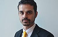 Jose Rodrigues of Rodrigues Law will be one of the panelists at the Career Conversations event on Sept. 24