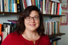 York University Professor Stephanie Ross