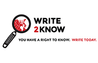 Write2Know is an initiative of the Politics of Evidence Working Group based at York University