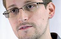 Edward Snowden (image: Wikimedia Commons)