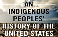A roundtable discussion on Oct. 6 will be centred around the book An Indigenous Peoples' History of the United States