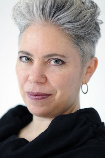 Sociology Professor Sheila Cavanagh