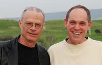 Shimson Bichler and Jonathan Nitzan