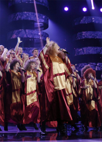 Poland's Gospel Joy makes its Canadian debut at G.I.V.E.