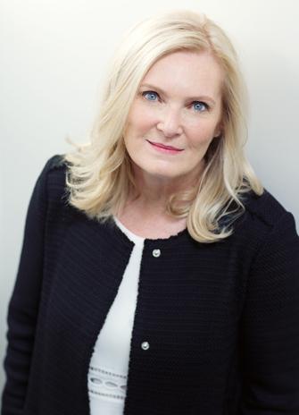 York University Vice-President Academic and Provost Rhonda Lenton