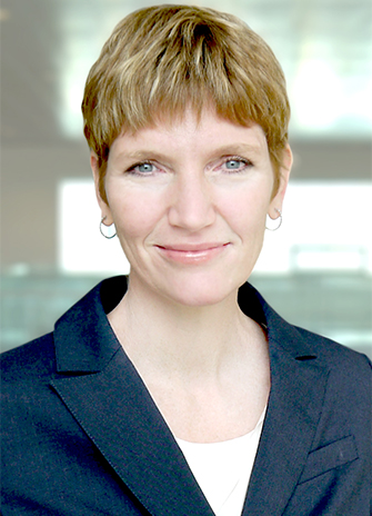 Janet Morrison, vice-provost students at York University