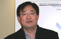 Professor Zhu