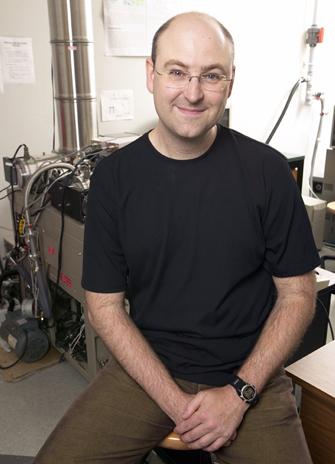 Professor Logan Donaldson