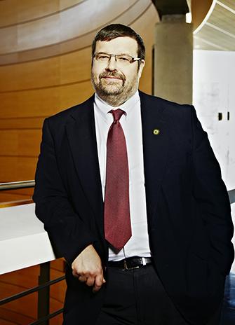 Robert Hache