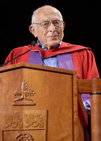 John Friedmann