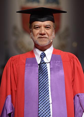 Roger Mahabir