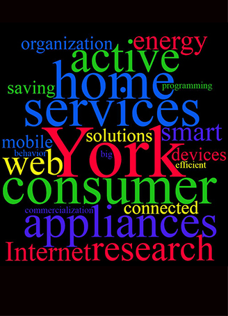 word cloud related to active technologies