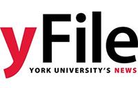 YFile logo