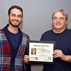 Marian Regan Award