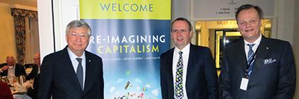 Schulich - Re-imagining Capitalism