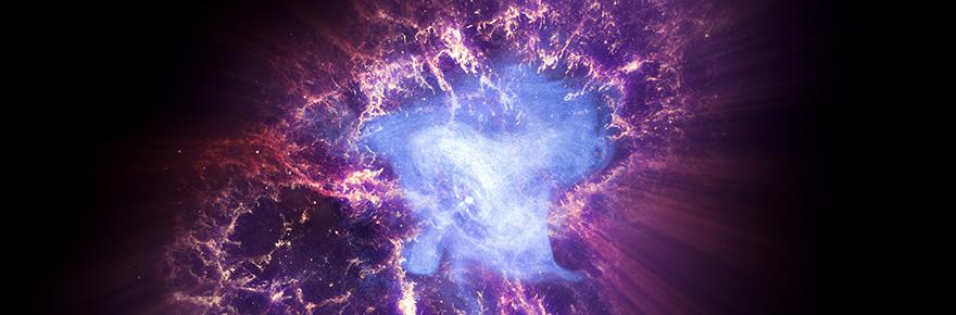 Big Bang Theory, Black hole