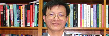 Maxwell Wu
