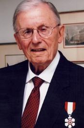 Bernard Blishen
