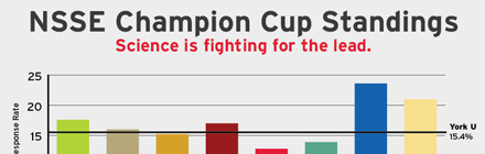 NSSE Champion Cup standings image