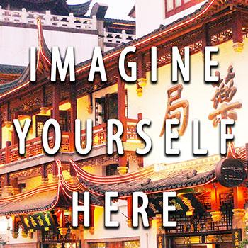 Imagine Yourself Here
