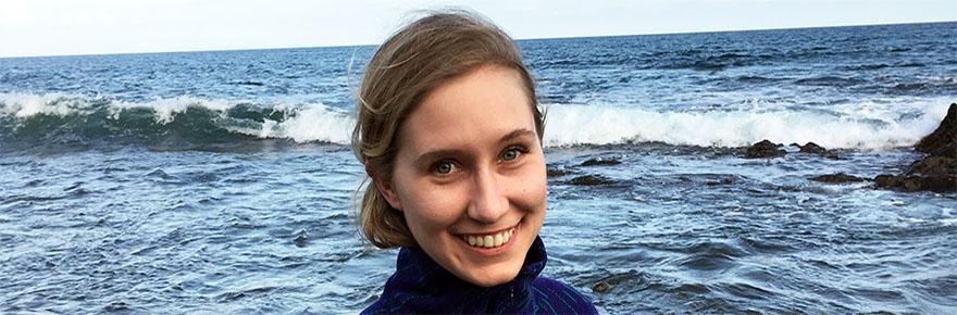 Jessica Lukawiecki