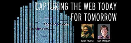 Library speaker series