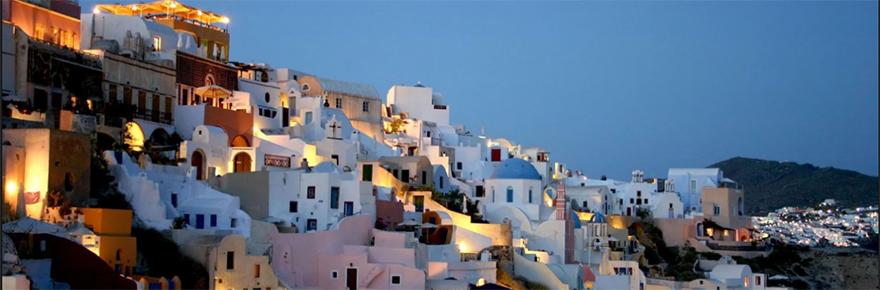 Modern Greece photo