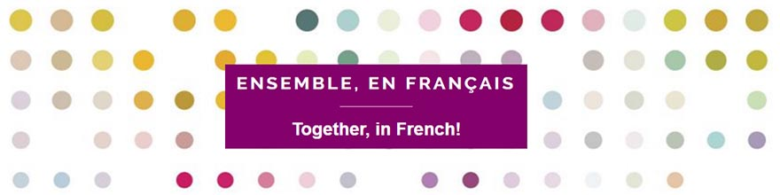 Together in French