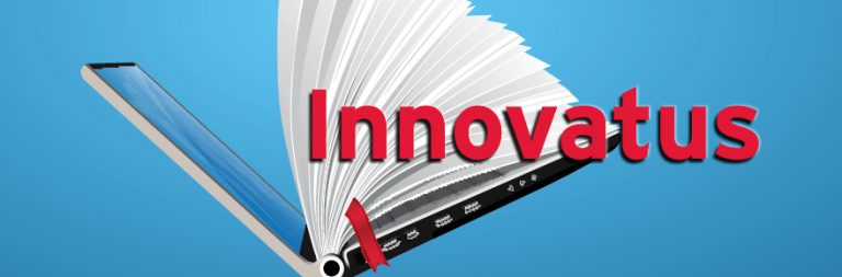 Welcome to the October 2021 issue of 'Innovatus'