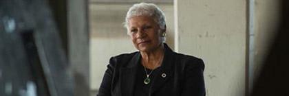 Senator Anne Cools lecture