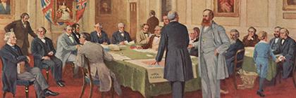 Confederation study