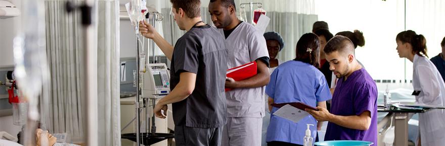 Health assessment principles