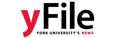 the YFile logo