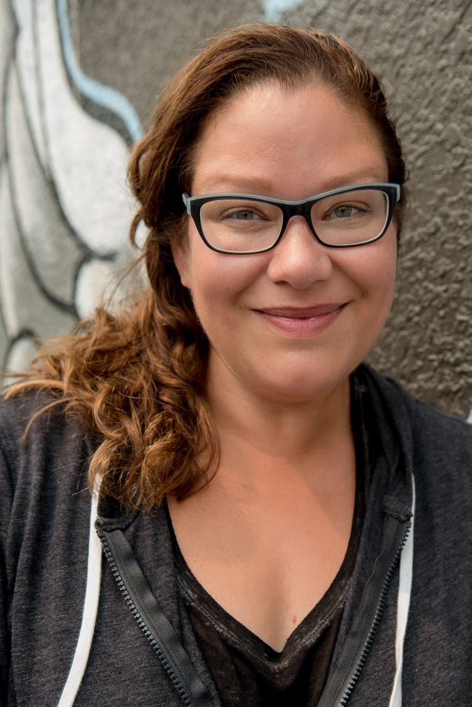 Julie Conder